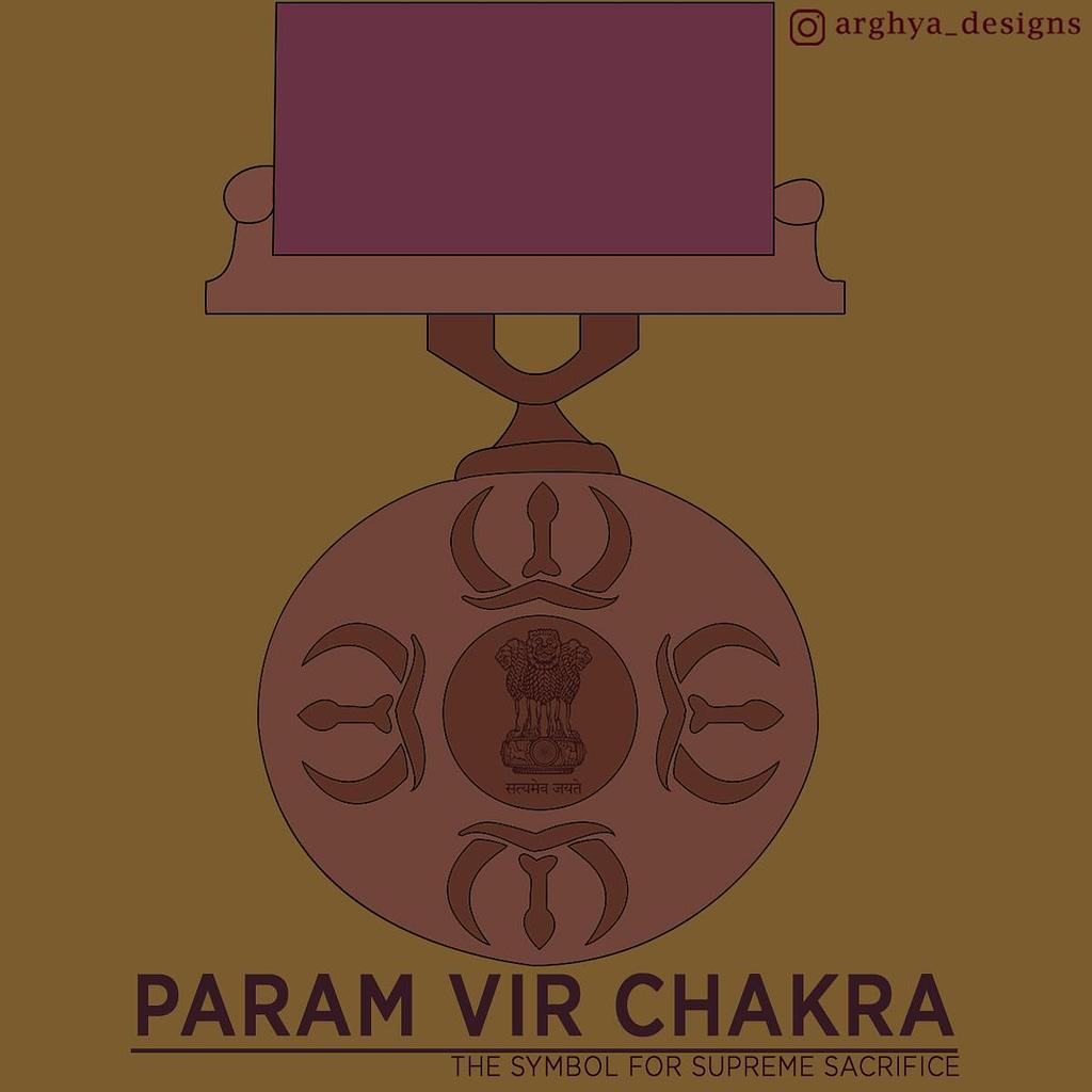 param vir chakra illustration by arghya gorai