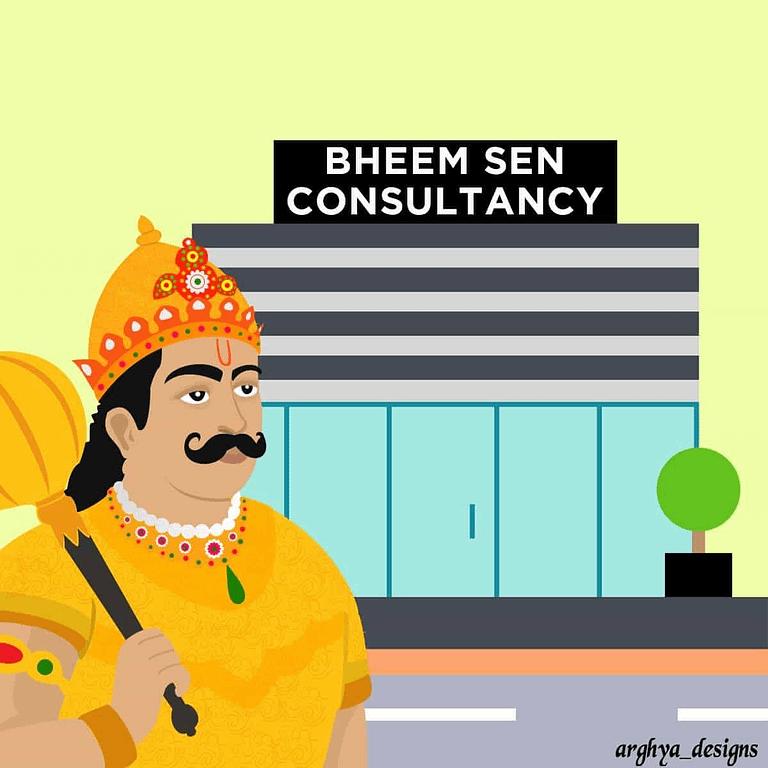 bheem sen consultancy
