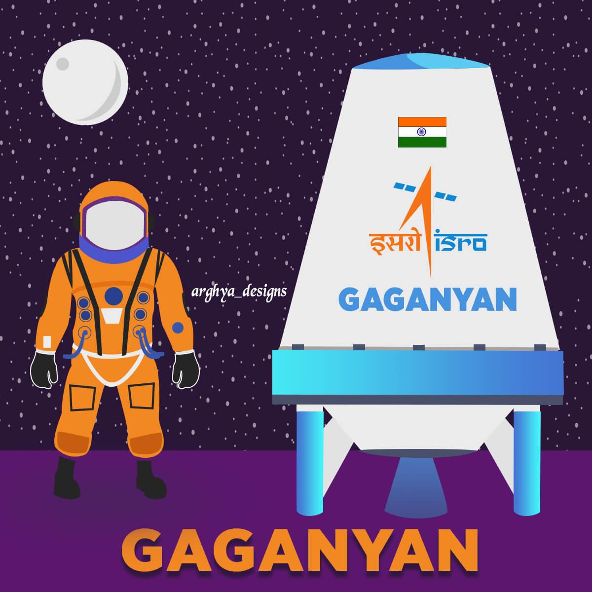 Gaganyan Mission