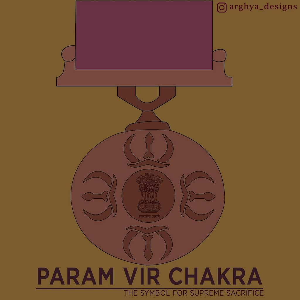 param vir chakra illustration by arghya gorai